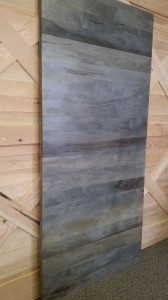 Pickled Maple Barn Door (1)